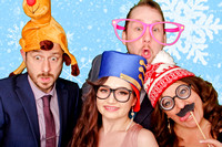 Valli Opticians Christmas Party 2015