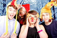 Yorkshire Wildlife Park Staff Christmas Party 2015
