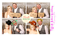 6 x 4 Photo Booth Prints